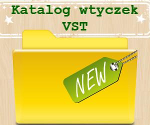 Katalog darmowych wtyczek VST