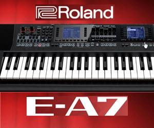 Roland EA-7 - wskazówki, informacje