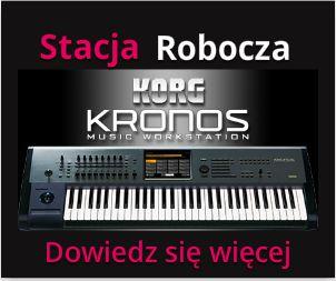 Korg Kronos - wskazówki, informacje
