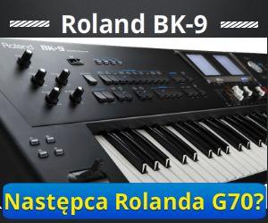 Roland BK-9 - wskazówki, informacje