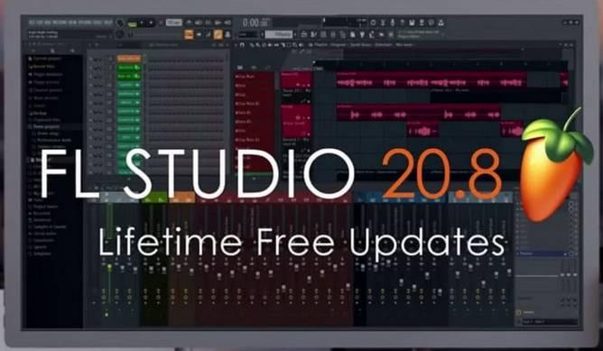 Fl Studio 20.8 pobierz za darmo download for free