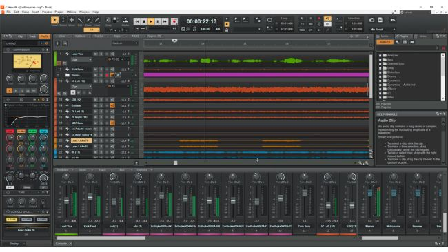 Top 12 best daw in 2020