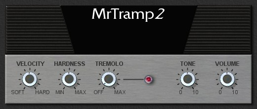 Genuine Soundware - MrTramp v2.0