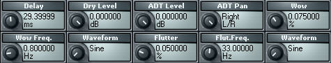 Vacuum Sound - ADT v1.0.5 Vocal effect