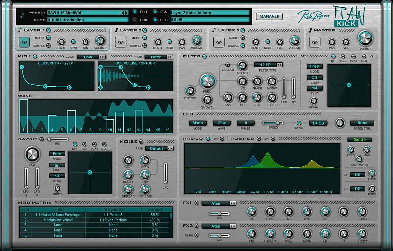 Rob-Papen-RAW-Kick