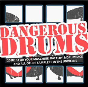 dangerousdrums