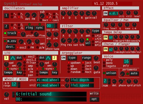 synth1 vst