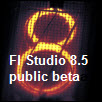 Fl Studio v8.5 beta 5