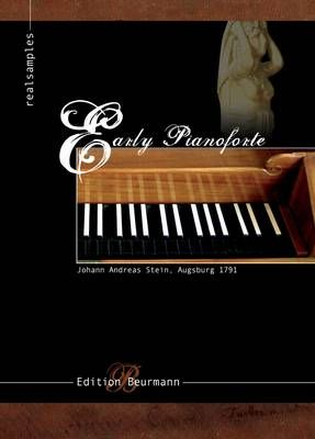 Realsamples - Early Pianoforte