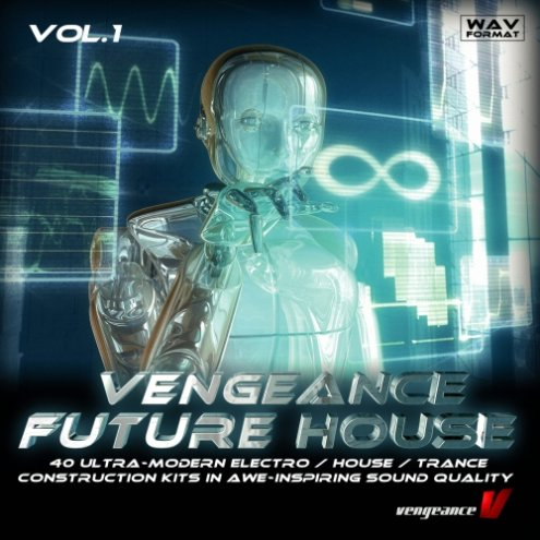Vengeance Sound - Vengeance Future House vol.1
