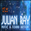Julian Ray - Bank Cobalt Ultramarine